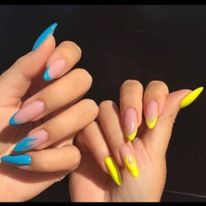 Gel Nail Systems